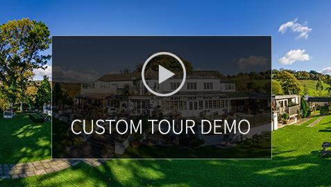 CUSTOM VIRTUAL TOURS