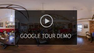 GOOGLE STREETVIEW TOUR DEMO