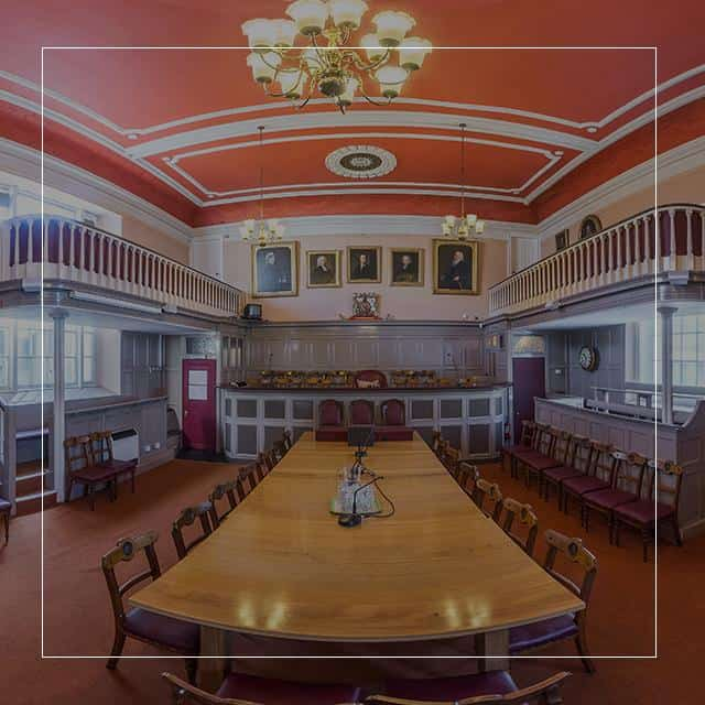 COUNCIL VIRTUAL TOUR