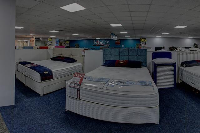 BED SHOP VIRTUAL TOUR