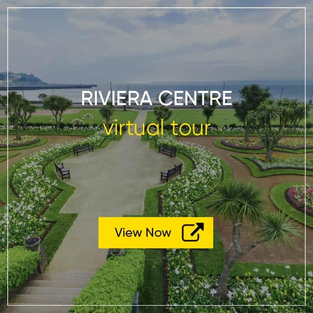 riviera centre virtual tour