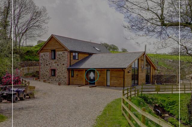 Jeremy Fisher Holiday Cottage - Accommodation Virtual Tour