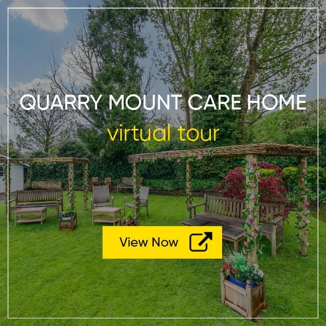 Quarry Mount Care Home Virtual Tour - Buckland Care Home - Virtual Tours for Care Homes