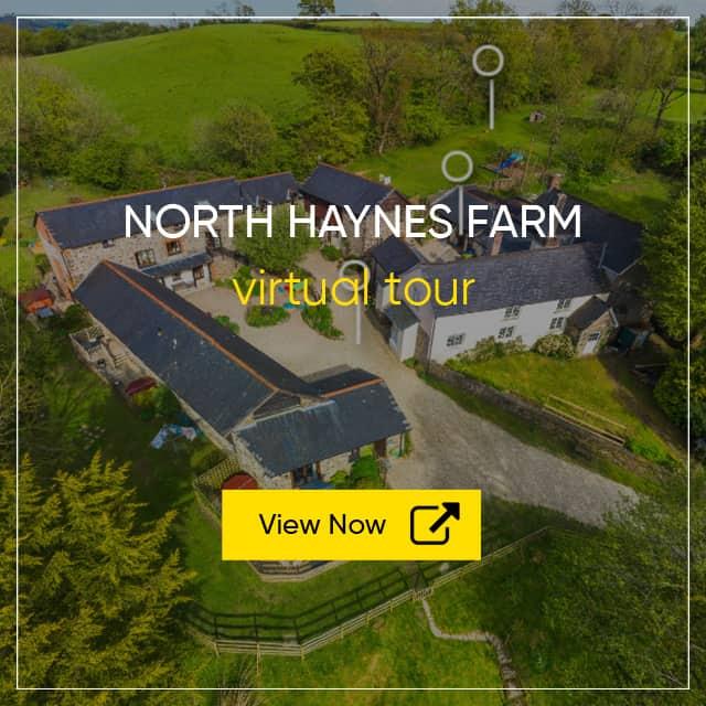 North Hayne Farm Virtual Tour - Holiday Home Virtual Tour