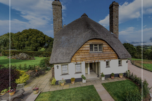 Rock House Cottage - Holiday Home Virtual Tour