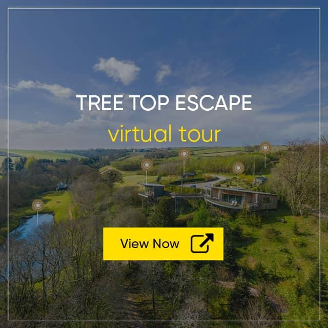 Tree Top Escape - Wedding Retreat Virtual Tour - Wedding Venue Virtual Tour