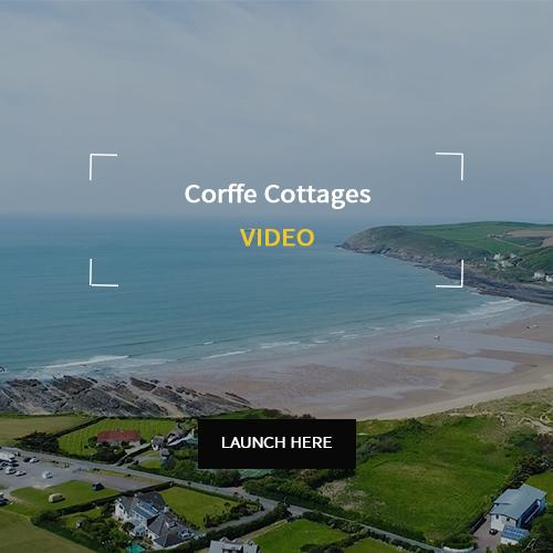 Corffe Cottages Video Review