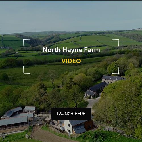 North Hayne Farm Video
