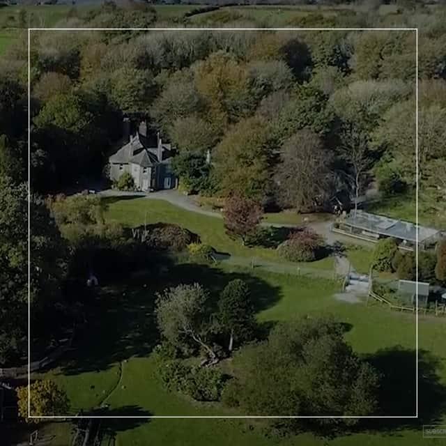 Dartmoor Zoological Park Video Tour - Tourist Attraction Video Tour