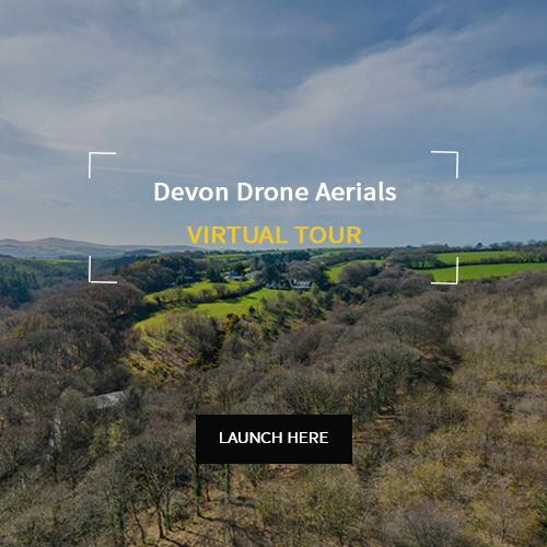 Devon Drone Aerials