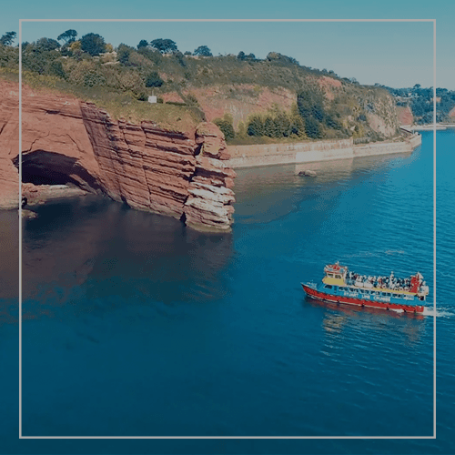 Stuart Line Cruises Cover