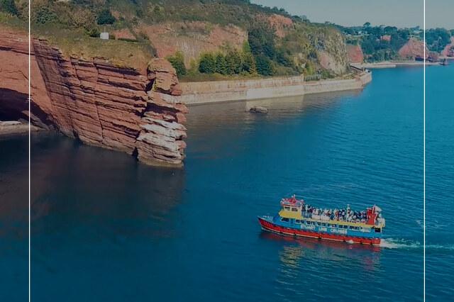 Stuart Line Cruises Video Tour - Cruise Line Virtual Video Tours