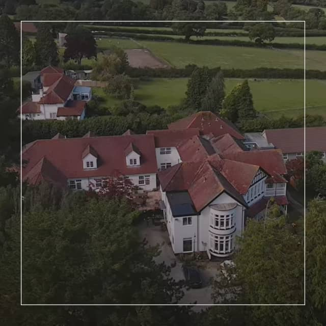 Mulberry House Video Tour - Buckland Care Homes Video Virtual Tour