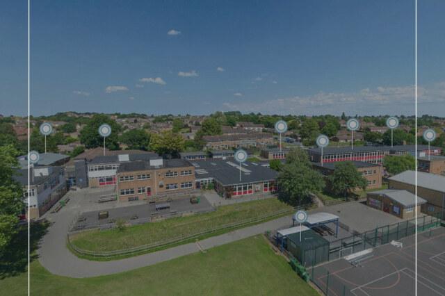 Preston School Virtual Tour - Education Virtual Tours