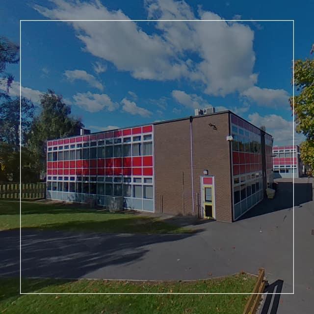 Ferndown Upper School Virtual Tour - Education Virtual Tours