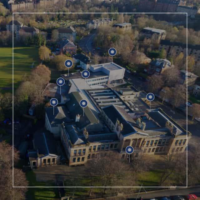 Kelvinside Academy Virtual Tour - School Virtual Tours