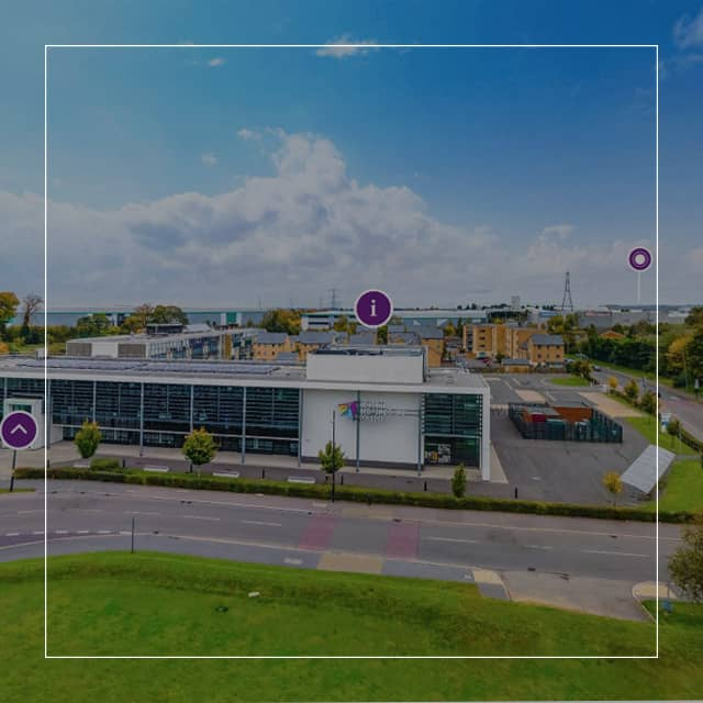 Central Bedfordshire College Virtual Tour - College Virtual Tours - Education