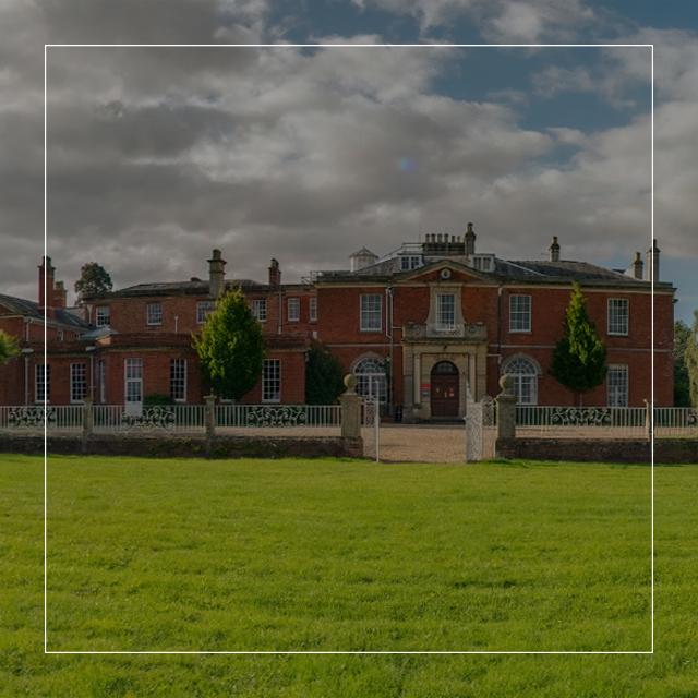 Hartpury University Virtual Tour - Education Virtual Tours