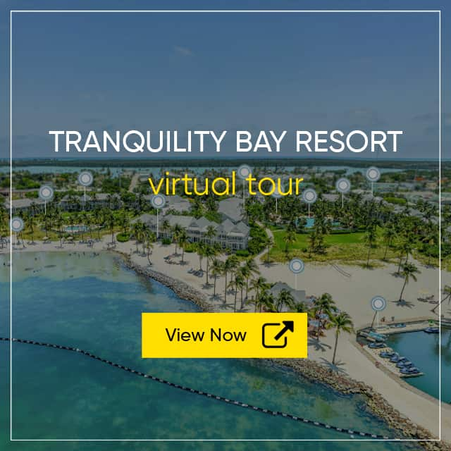 Tranquility Bay Resort Virtual Tour - Tourism and Holiday Virtual Tours