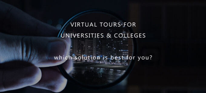 Virtual Tour Experts - Blog - Unique Branded Experience - Virtual Tours for Universities, Colleges, Schools and Tourism