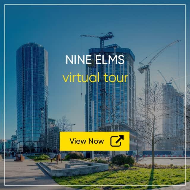 Nine Elms Virtual Tour - Real Estate Virtual Tours by The Virtual Tour Company