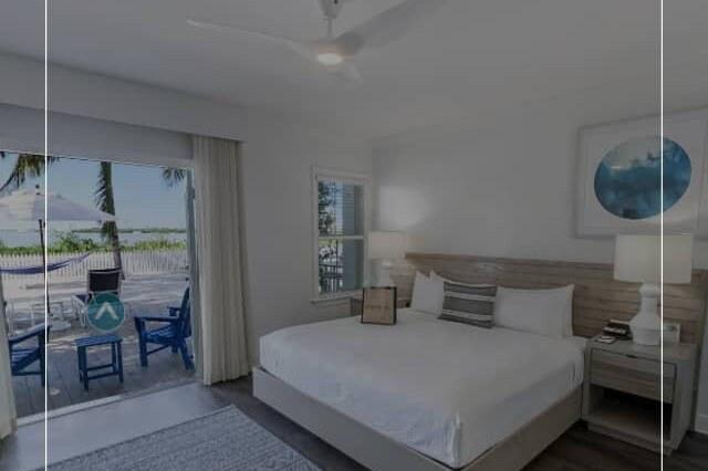 Parrot Key Resort Google Display Ad Virtual Tour - Hotel and Holiday Google Display Ads