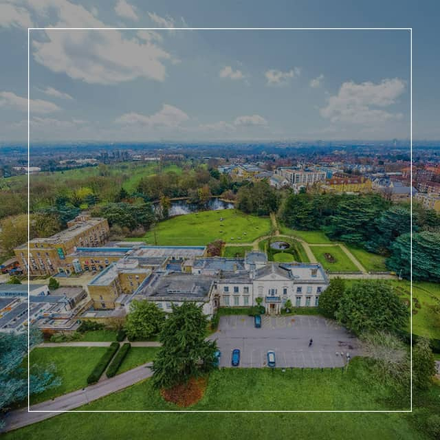 University of Roehampton Virtual Tour - Virtual Tours for Universities and Colleges