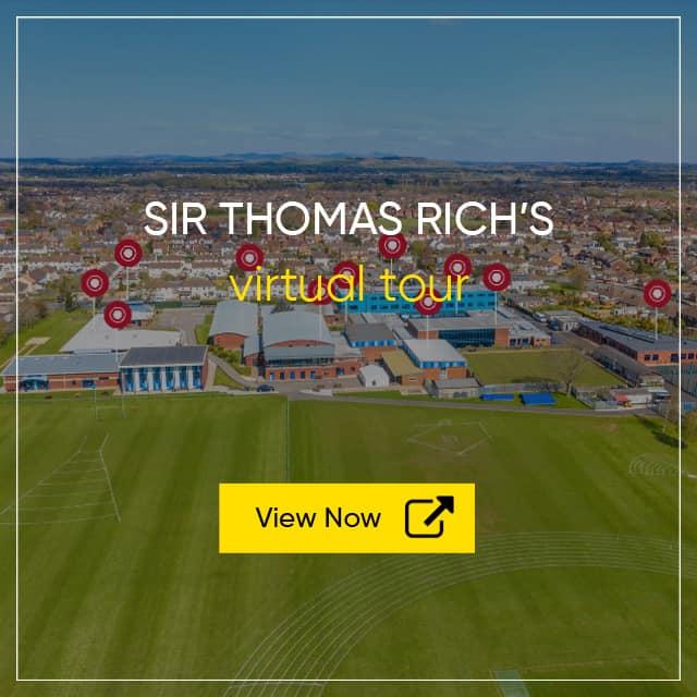 Sir Thomas Rich's School Virtual Tour - Virtual Tours for Schools